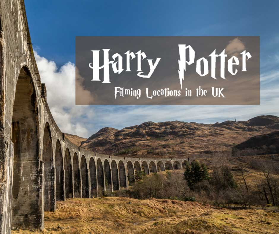 Harry Potter Filming Locations #4